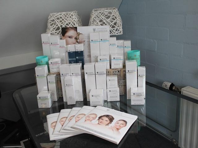 Jansen Cosmetics